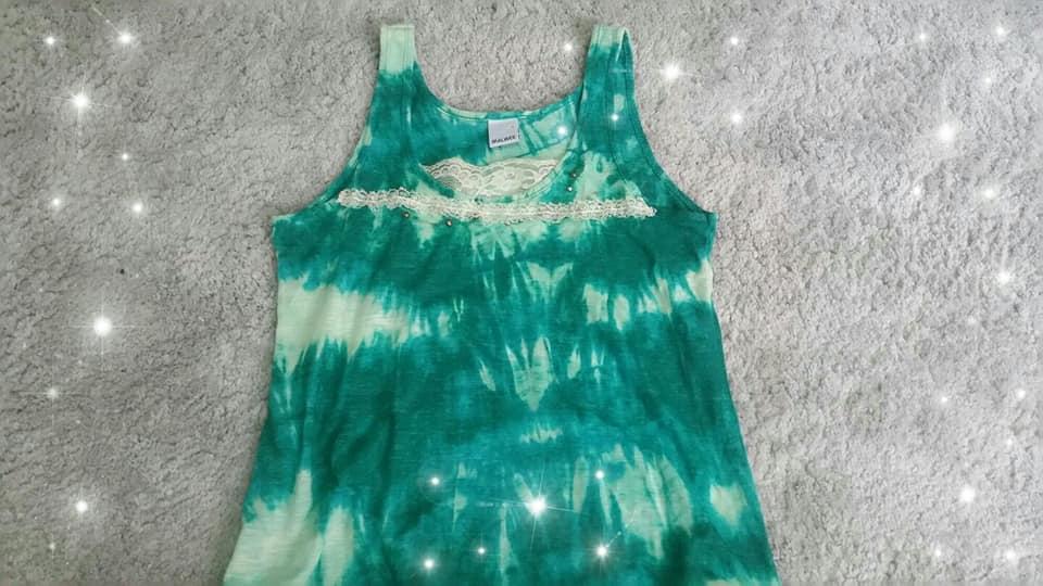 f8bdb12f6a Short Tye Dye Taxas