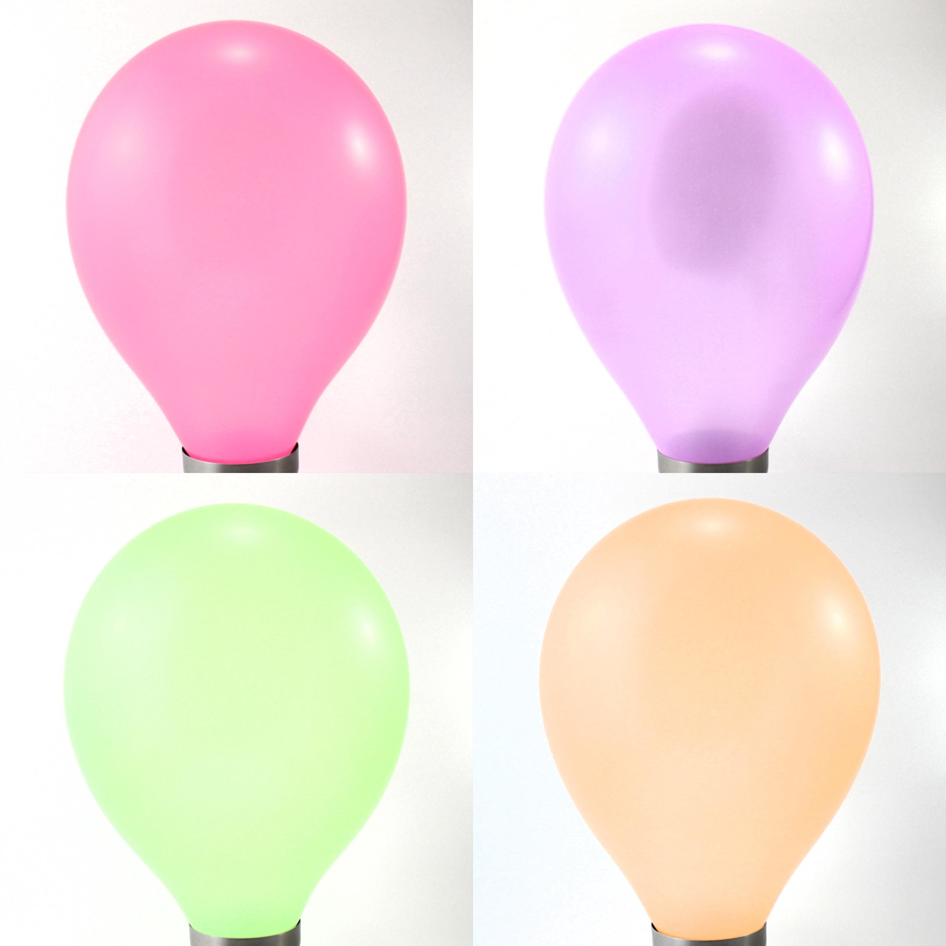 a63bd0e0aac Balões Neon
