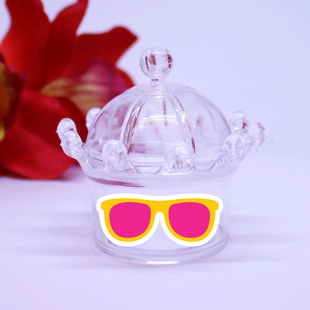 c057894720dc8 Aplique Adesivo Tag Oculos de Sol   Elo7