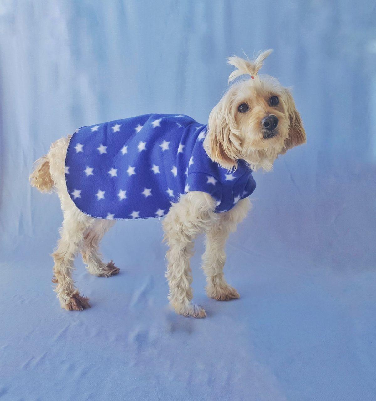 Conhecido Roupa de Frio para Cachorro | Elo7 HJ49
