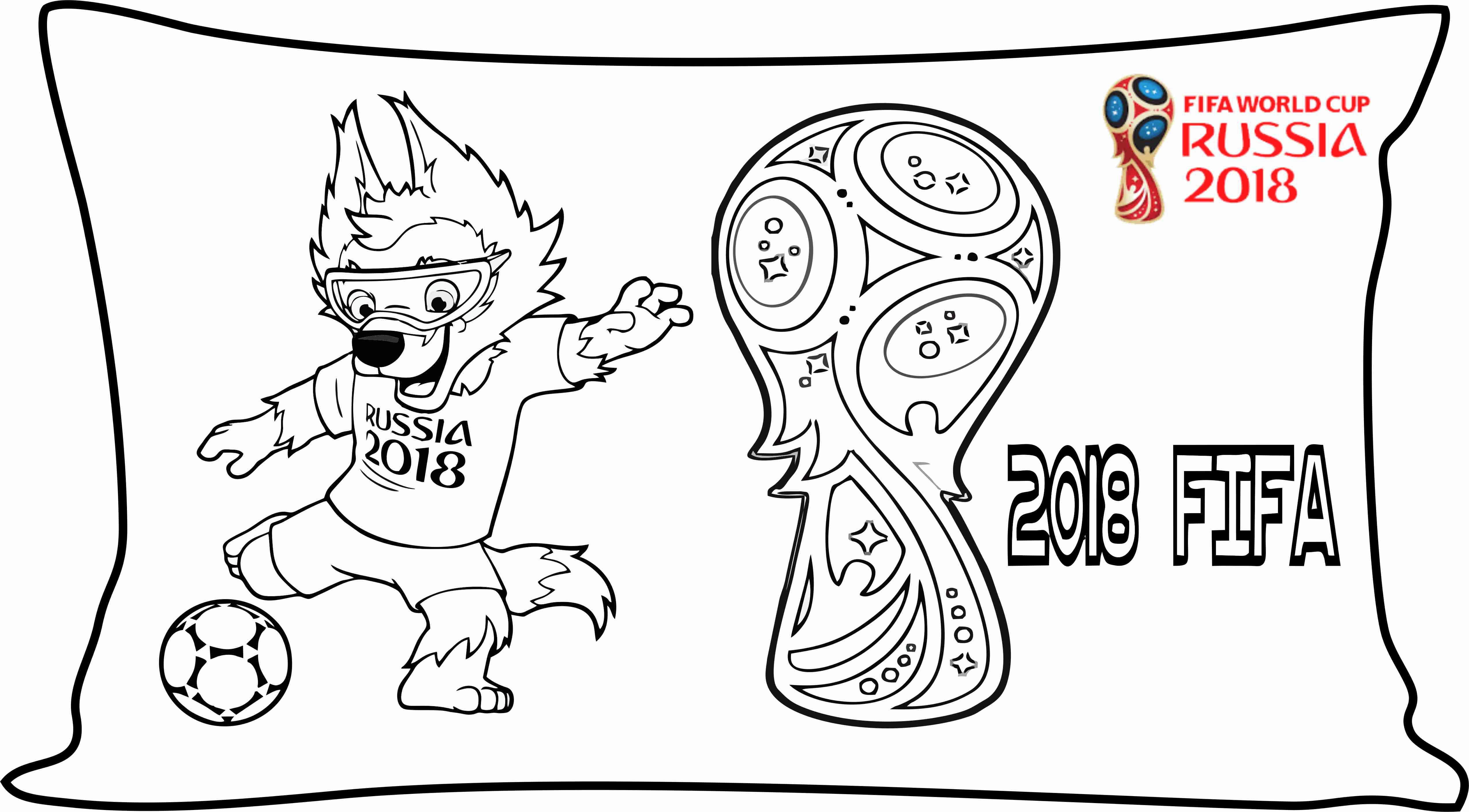 Copa Do Mundo Colorir No Elo7 Duarte Produtos Personalizados