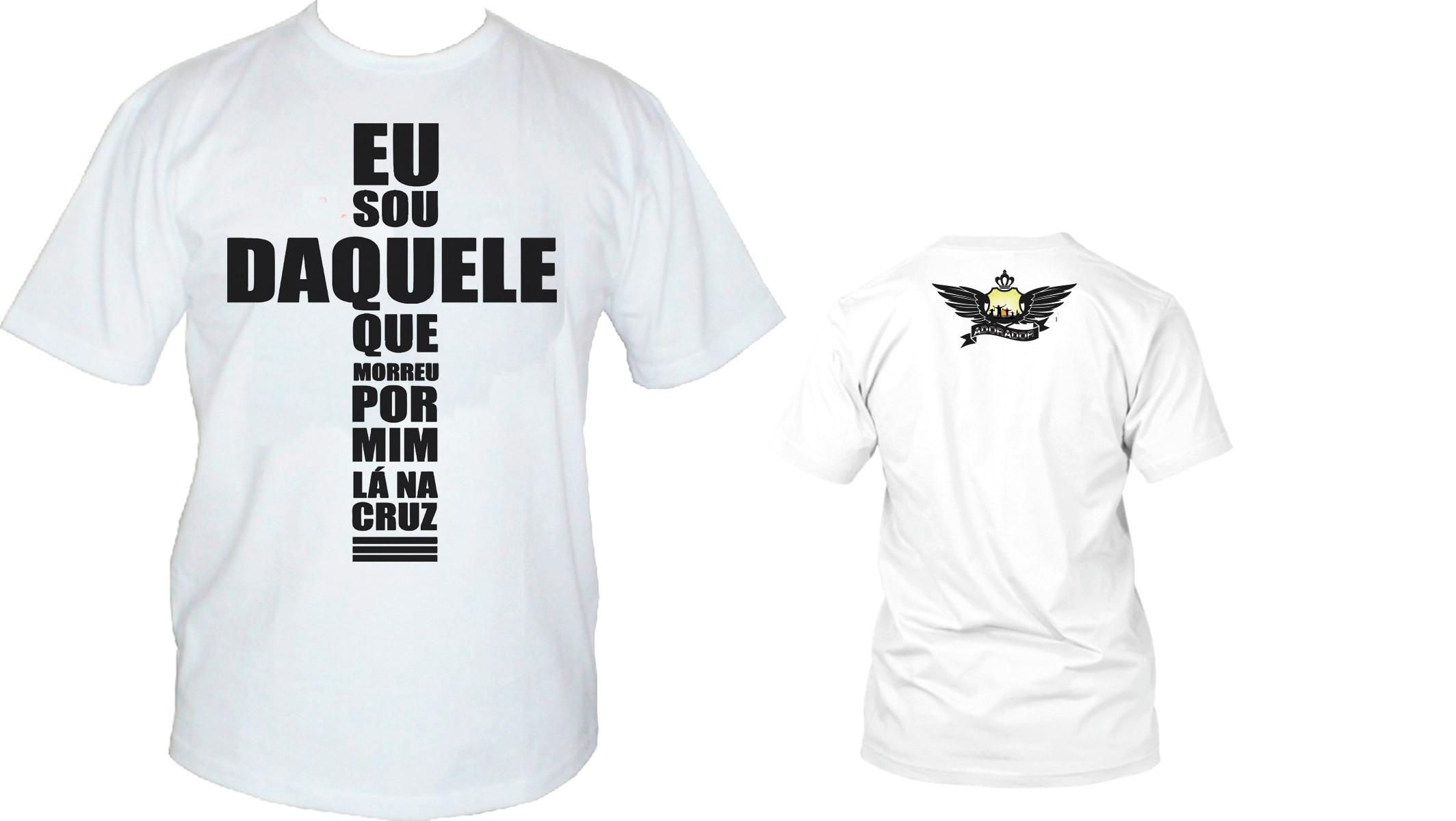 ffe6d76746 Camisetas Jovens Unidos em Cristo