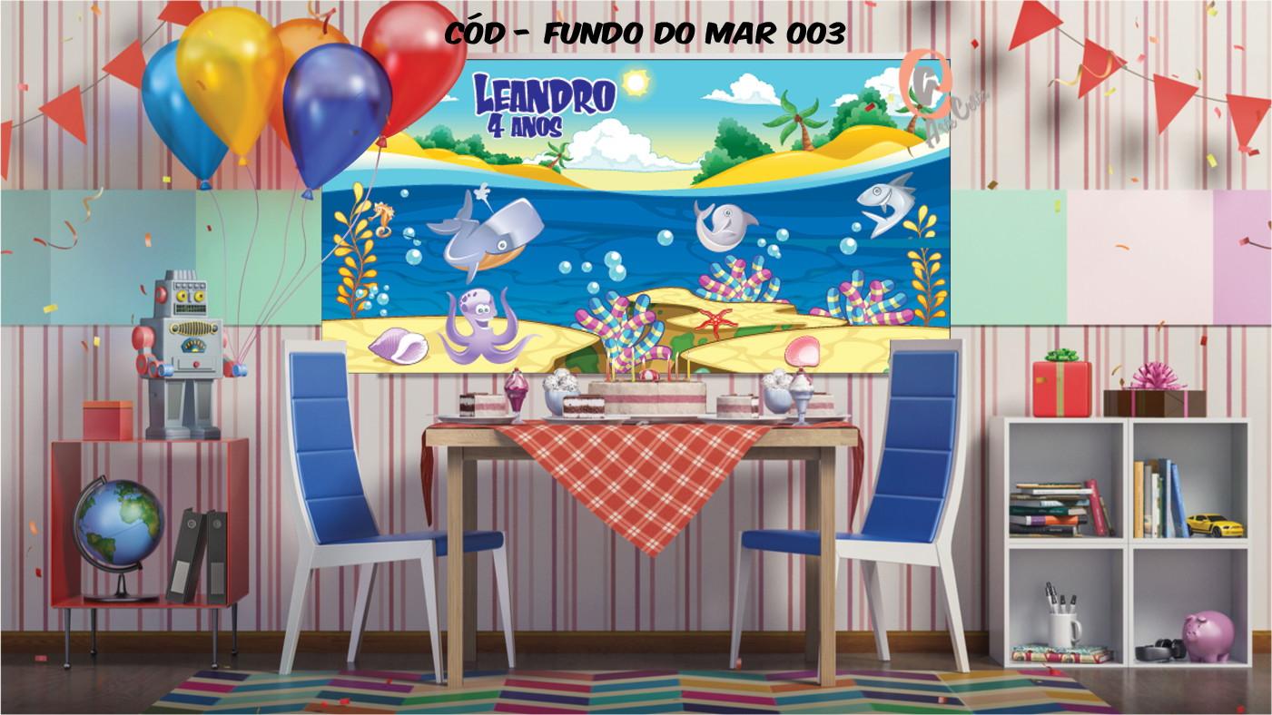 Painel De Fundo De Decoracao De Festa Elo7