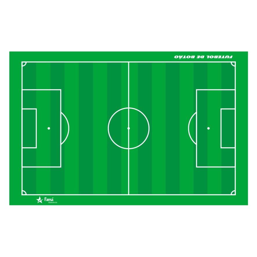Toalha de Mesa Campo de Futebol  8ac7879c33d8f