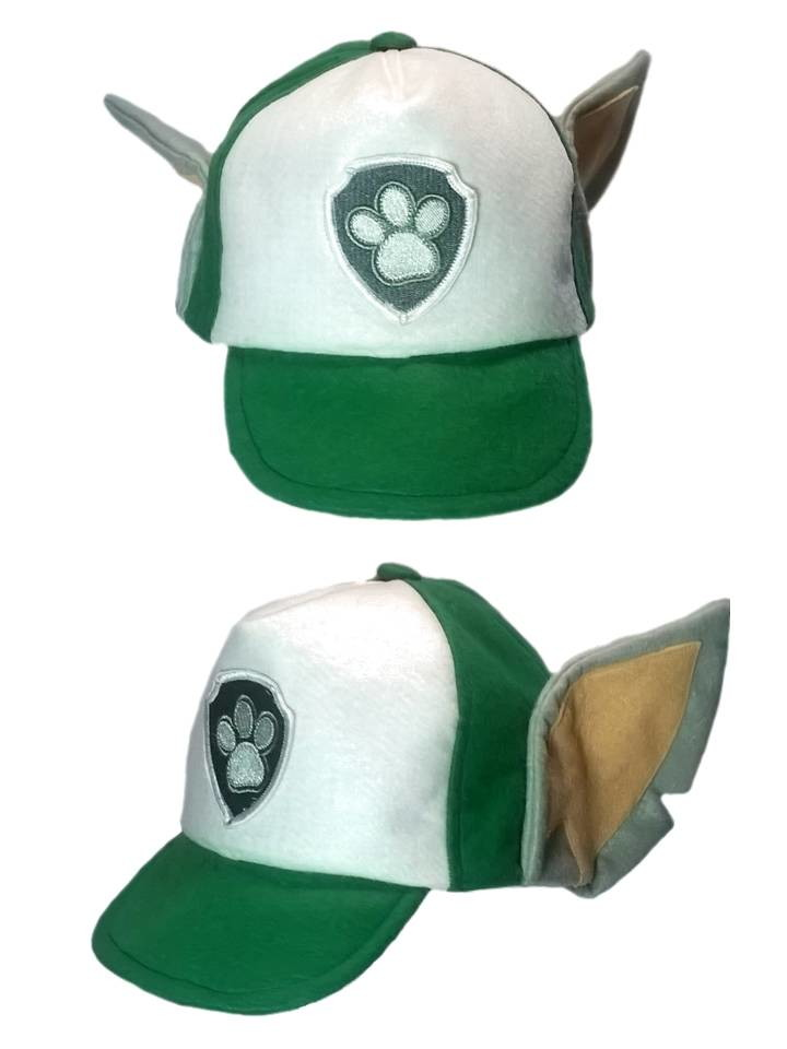 c5f29b1567d38 Boné Chapéu Rocky Patrulha Canina Paw Patrol P