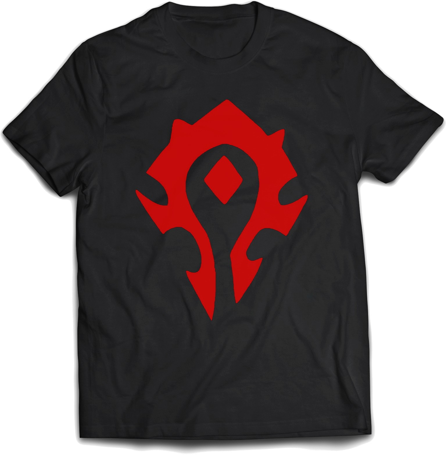 2d66749dec Camiseta World Of Warcraft