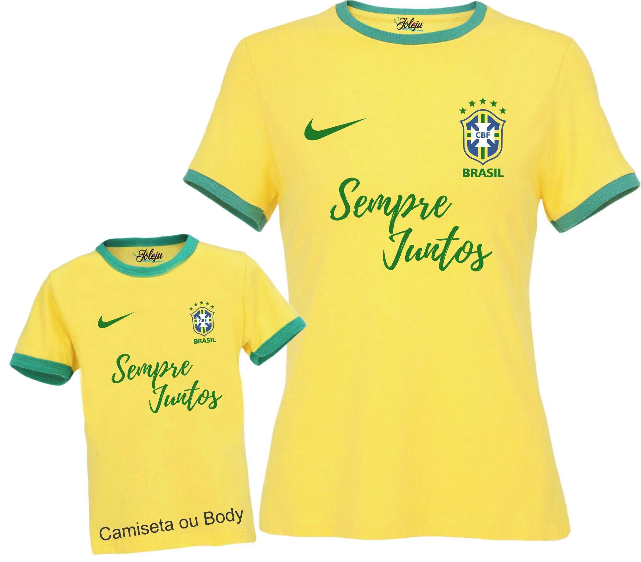 Chaveiro Camisa Copa do Mundo Brasil  2bb1a2e0cf1fb