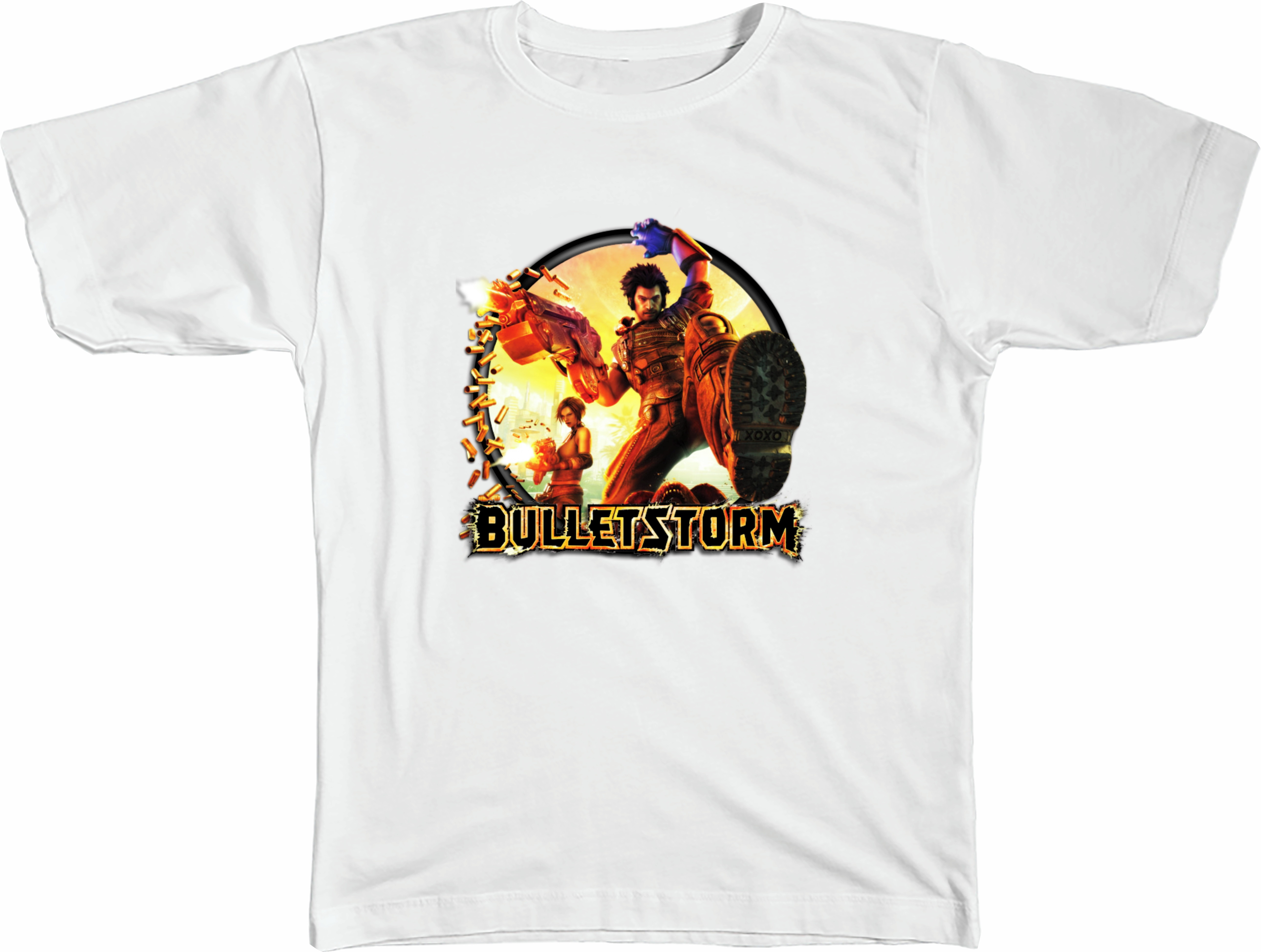 d79d83806 Camisa Camiseta Blusa Jogo de Vídeo Game Crysis 01 no Elo7