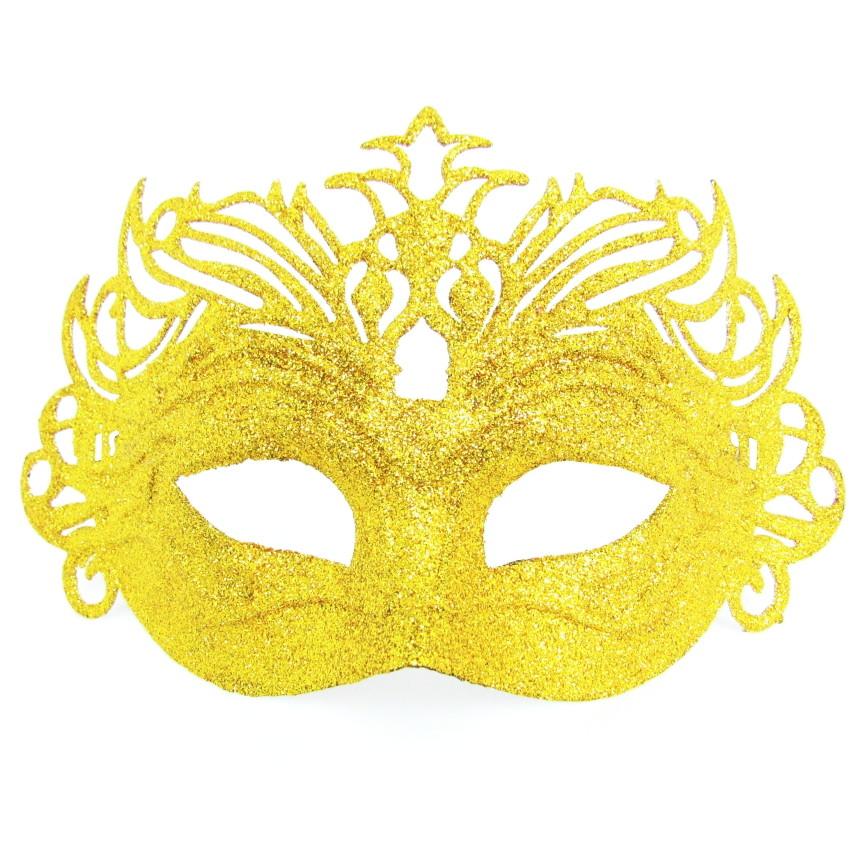 5b68067732f39 Mascara Gala Luxo Colorida no Elo7   Grupo Ágata Comercial Ltda - ME Loja  de artigos de festas, presentes e lembrancinhas em São Paulo SP (B369DE)