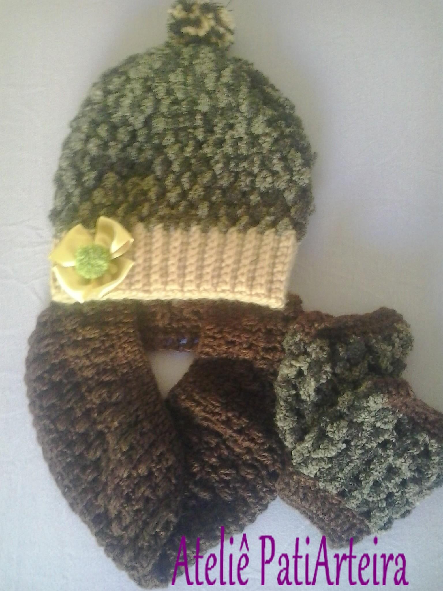 Moda Infantil Inverno Gorros  6efc39780f4
