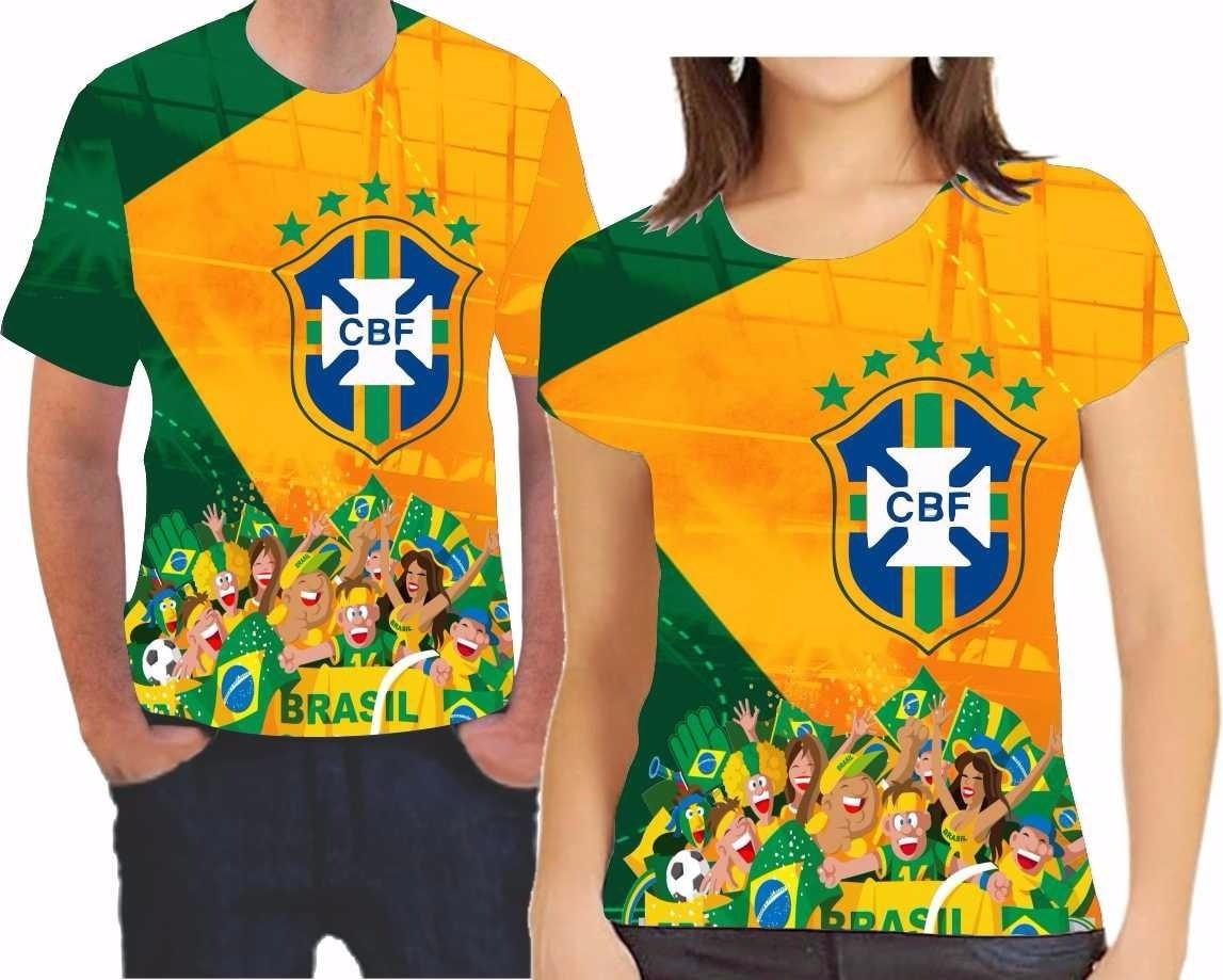 c2e500bf5 1 Kit Vestido adulto e Camiseta adulto - Copa 2018 no Elo7