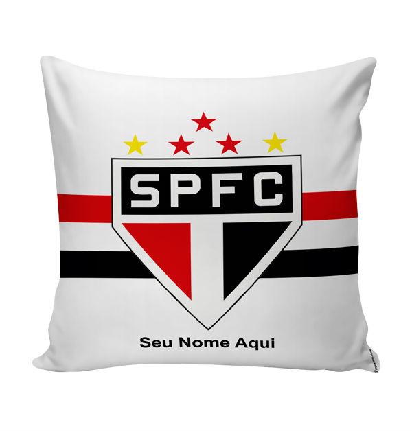 91e13287b57130 Almofada Personalizada Times Futebol 04   Elo7