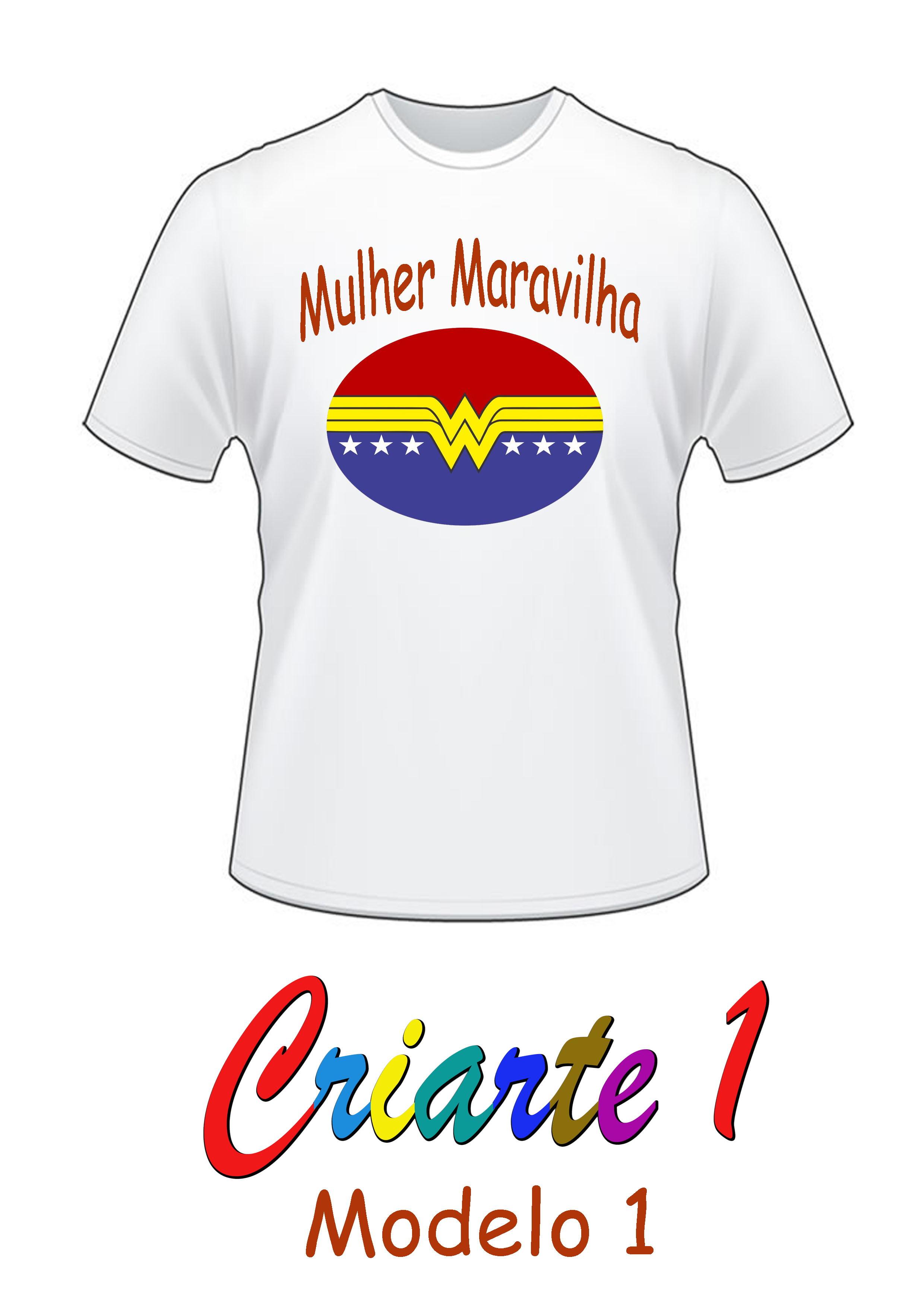 9f5c122fab Camisa com Transfer Sublimatico