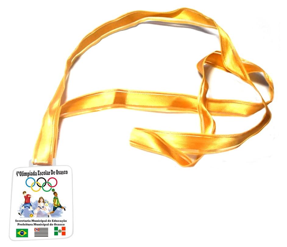 a847bc3370 Medalhas Personalizadas para Jogos Olimpicos