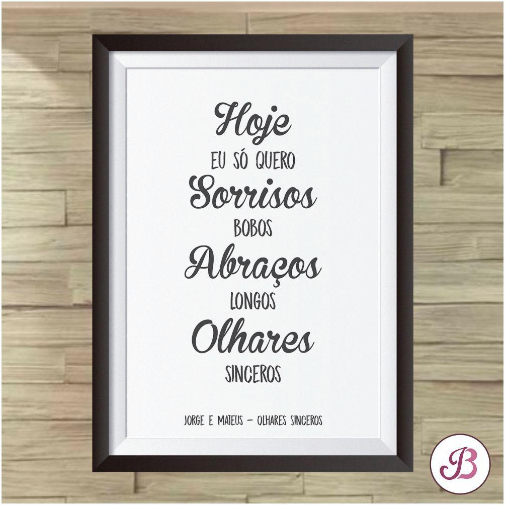 Quadro Chalkboard Coleção De Joyce Brandão Designer Gráfico