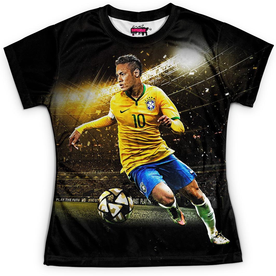 aed8d19f7b Camisa do Neymar