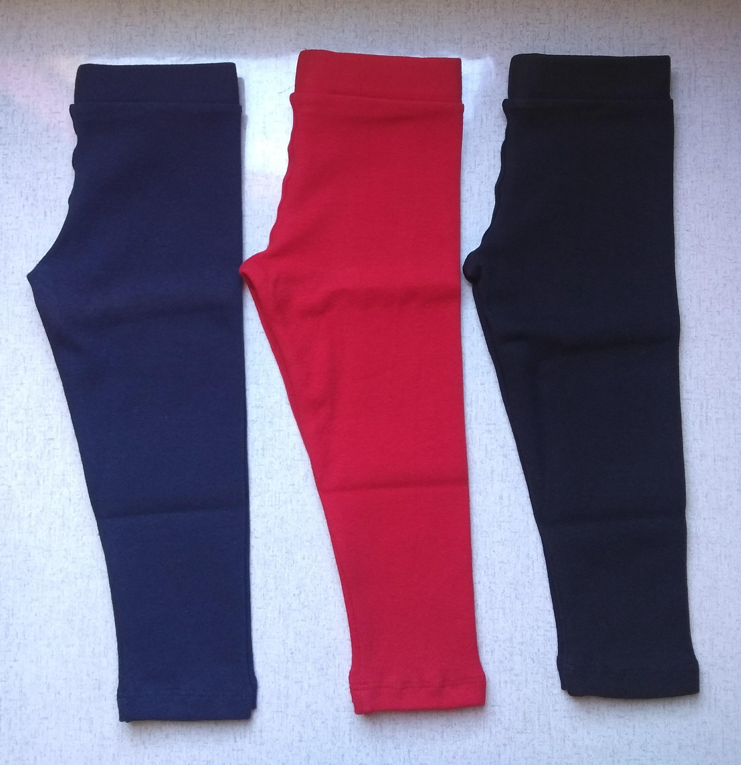 Calca Legging em Cottom Estampado  9d18b15c9d3