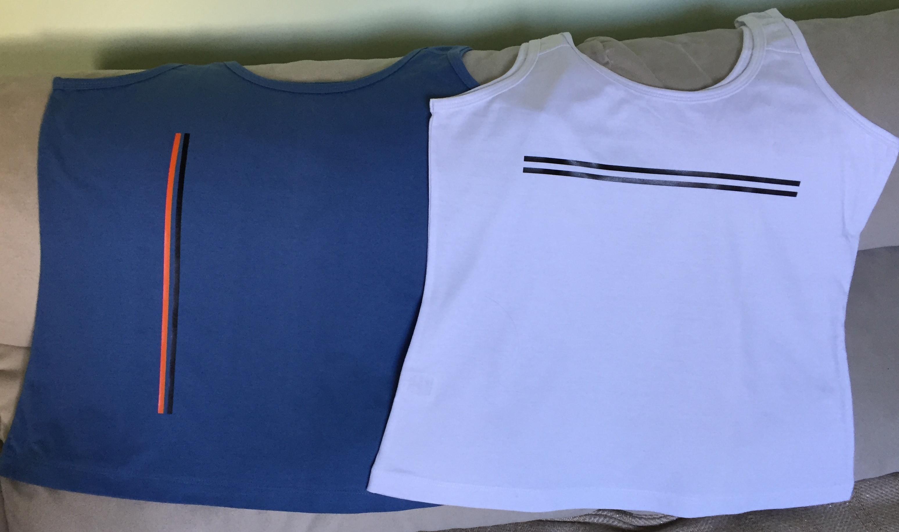 Camisetas Regatas no Elo7  b565be63c99