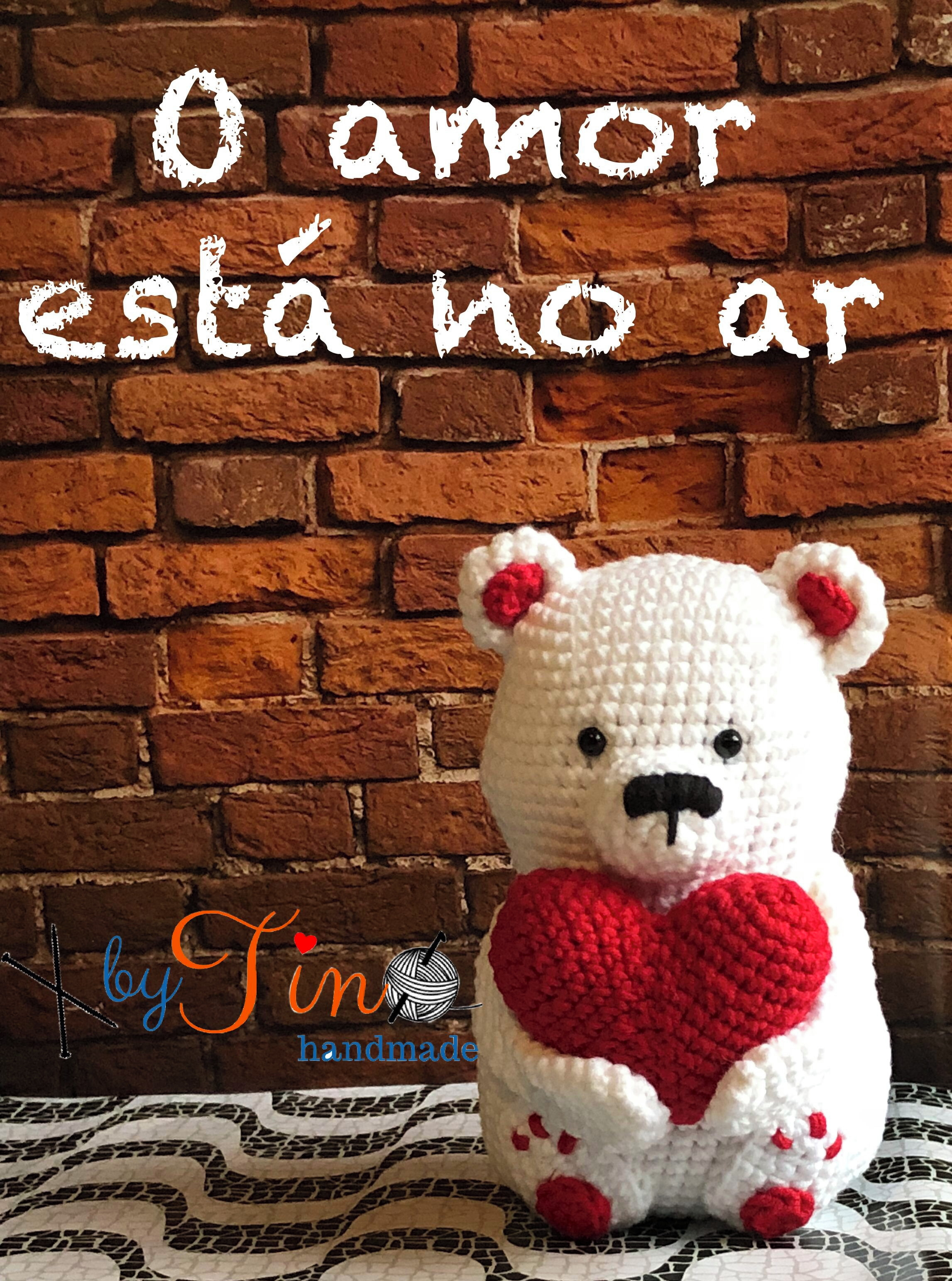 Free Teddy Bear crochet pattern - Amigurumi Today | 3086x2293