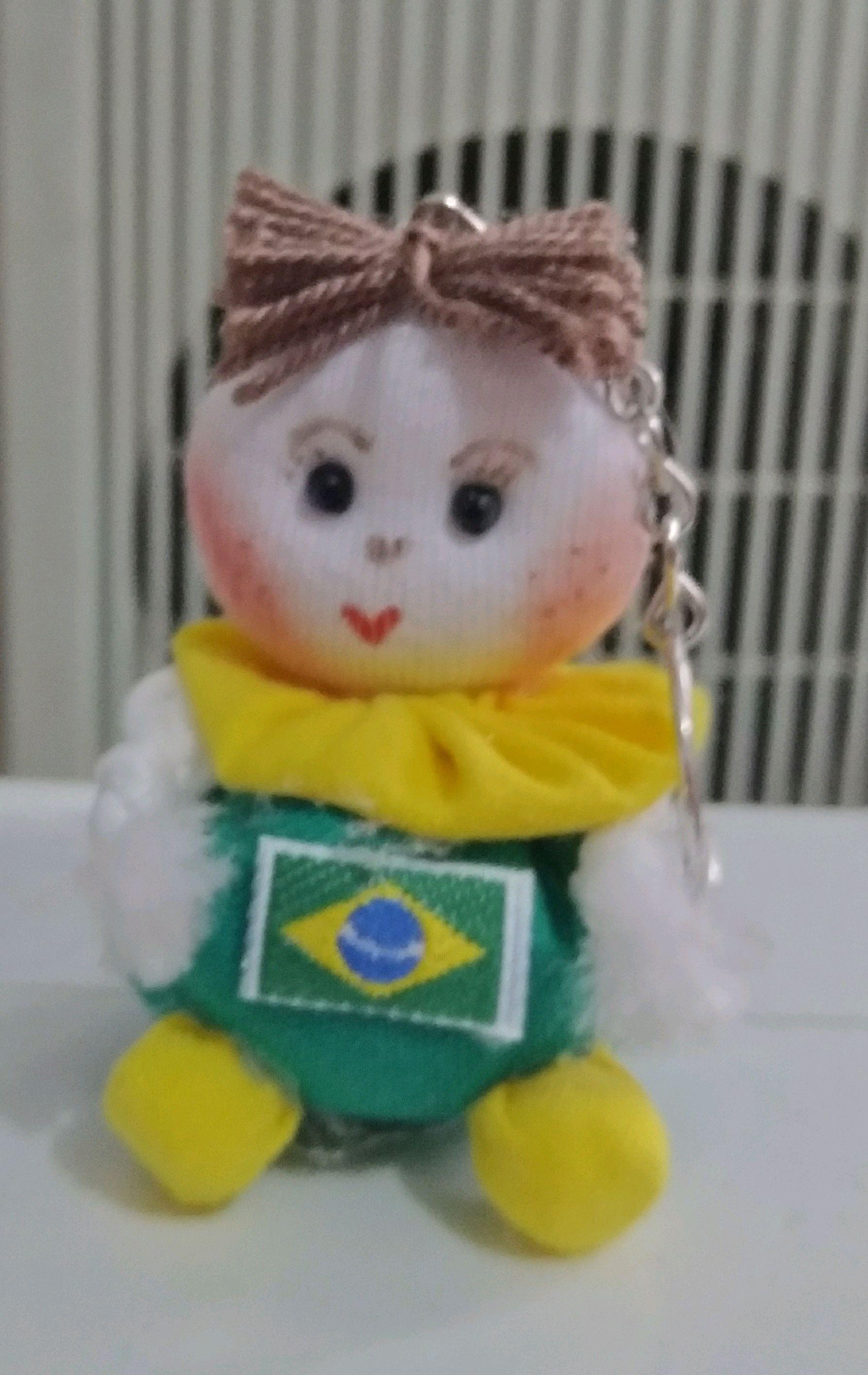 Chaveiro do Copa  901900f9375c2