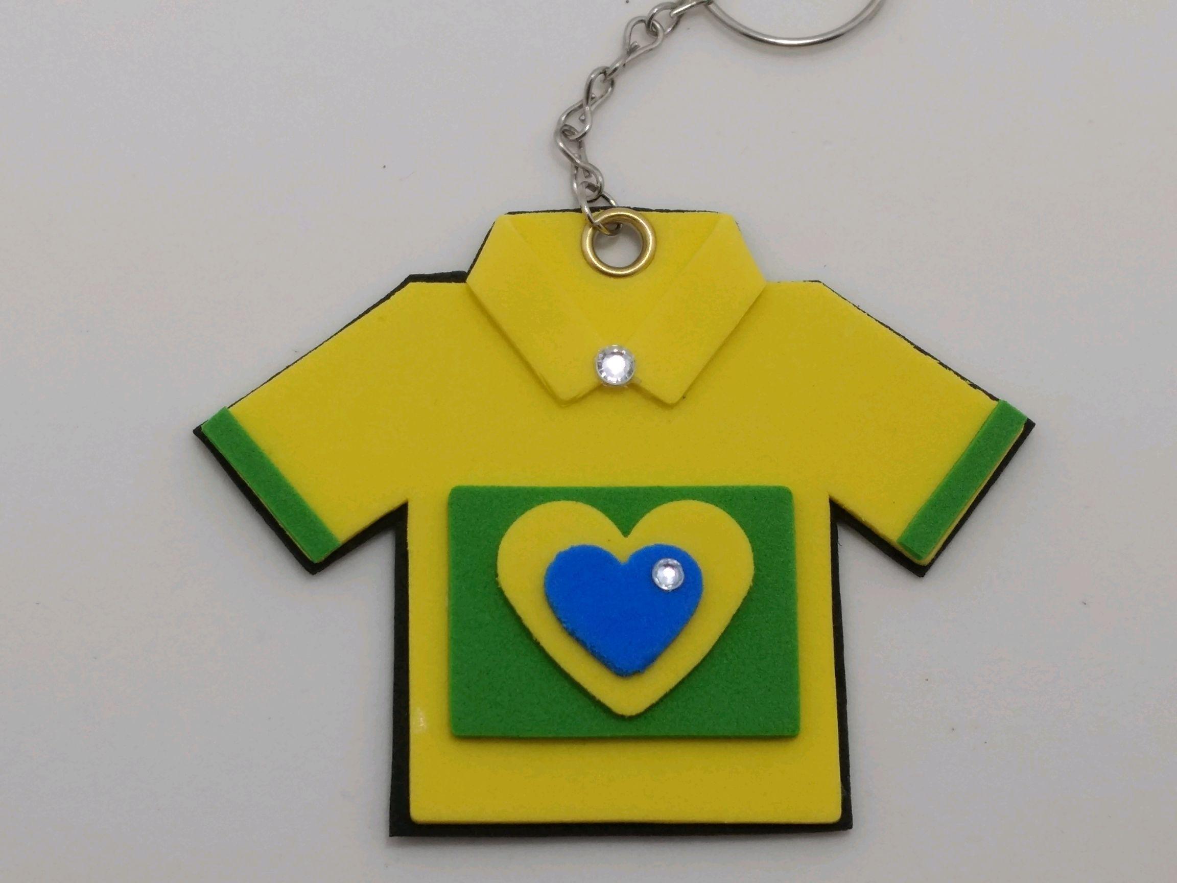 Camisas Copa do Mundo  3fae845dbce2f