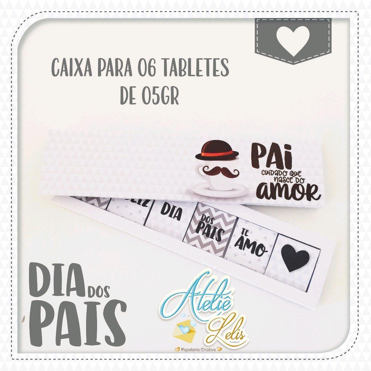 01ce0e09de Chocolate Dia dos Pais Corinthians