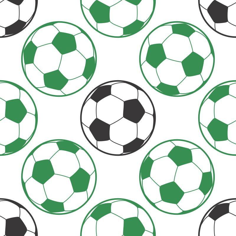 312479597a Papel de Parede Faixa Bola de Futebol