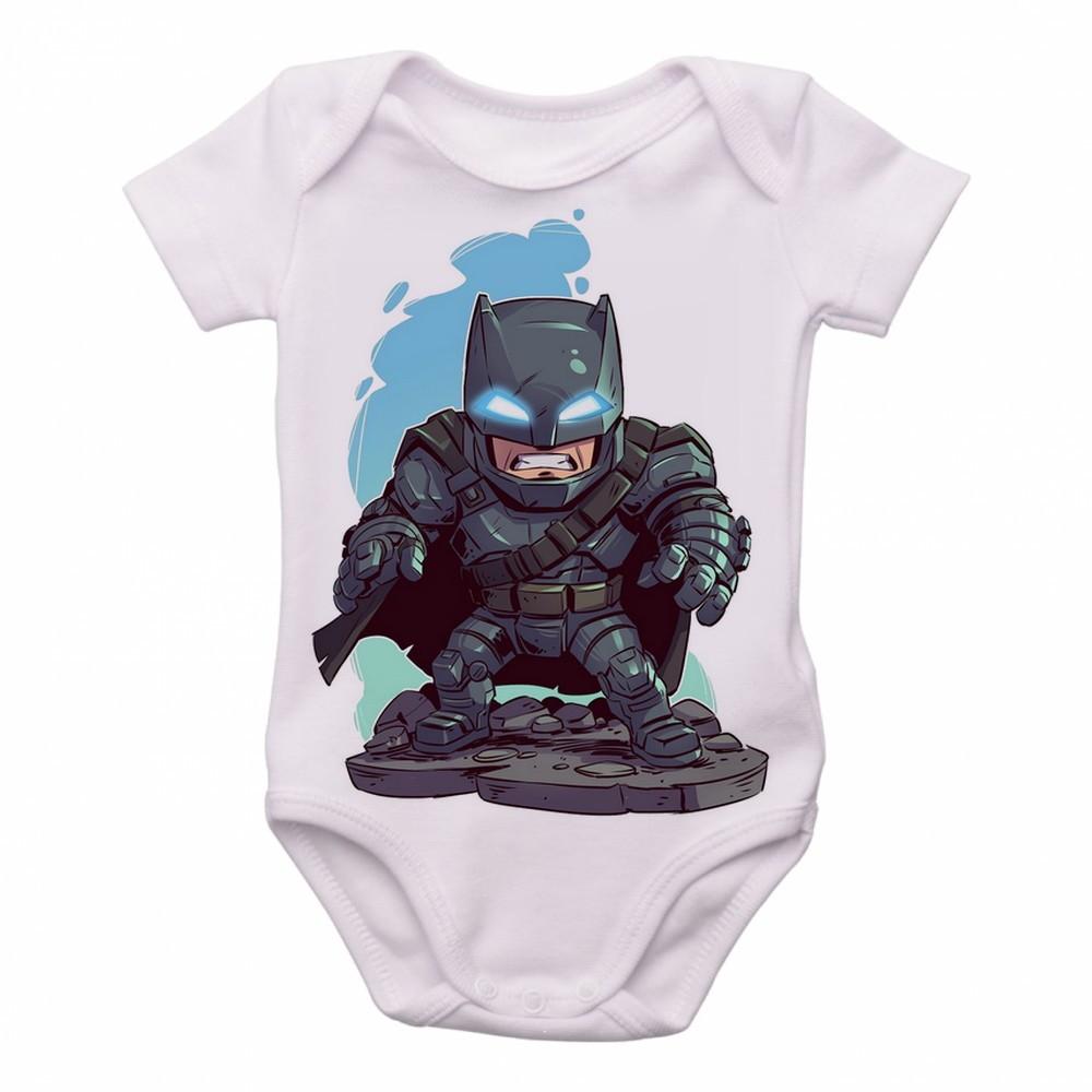 a61cd064fe Body Bebê Roupa Infantil Criança Mini Batman dc comics no Elo7 ...