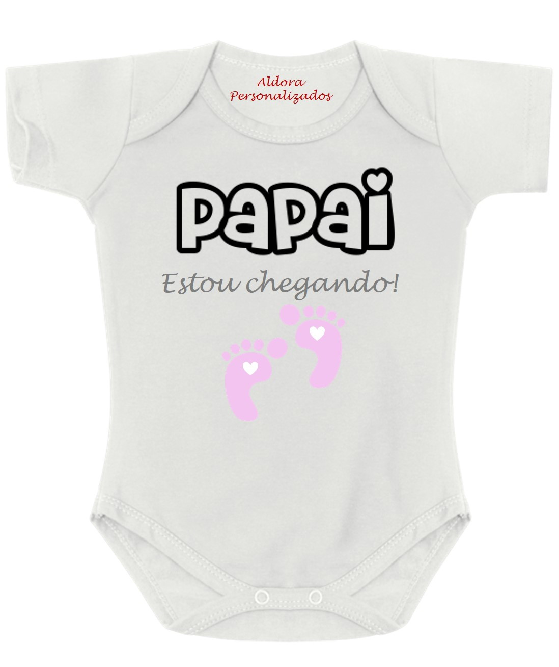 Body Papai Elo7