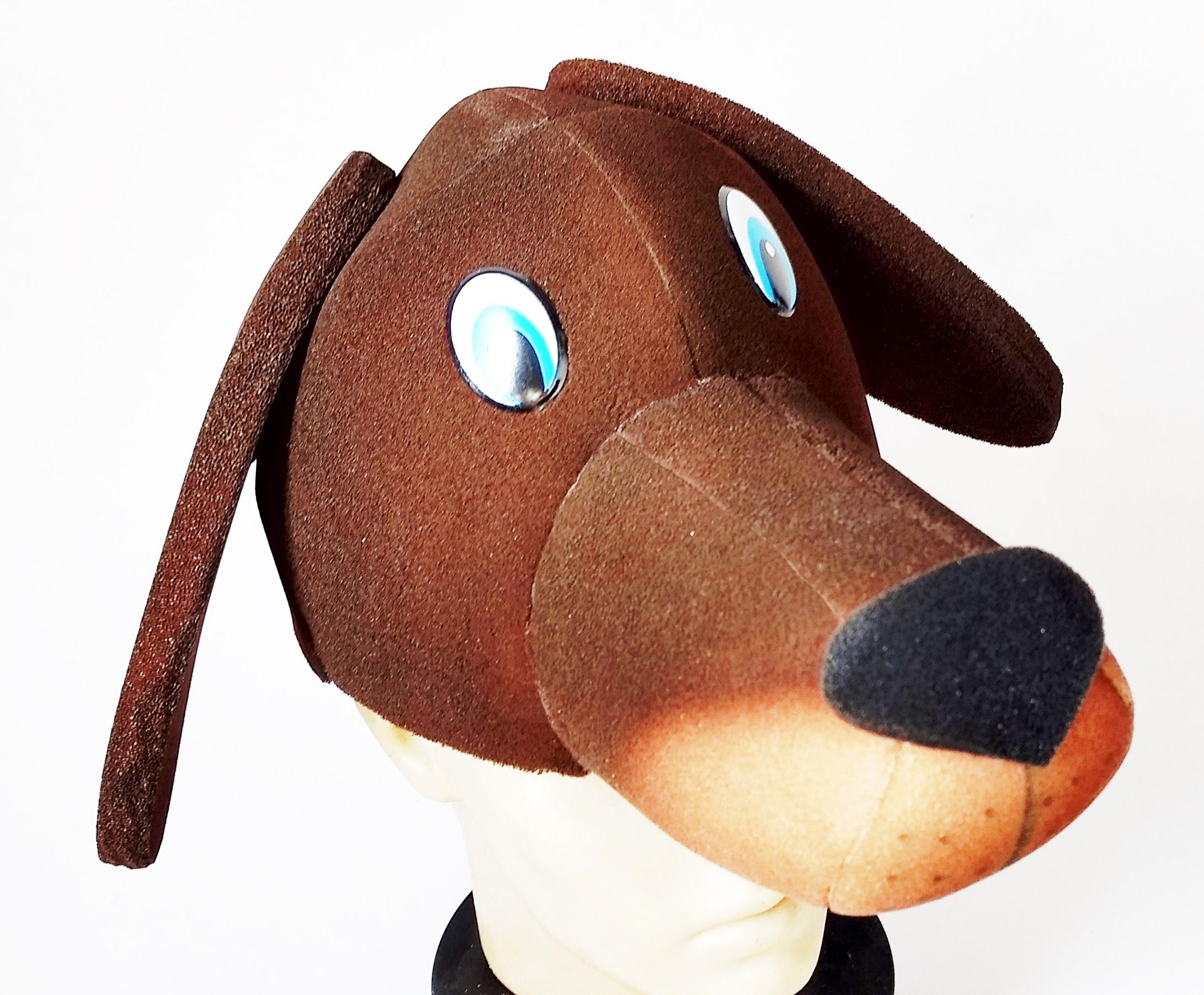 Chapeu de Festa Cachorro Levado  2f7ad1b0747