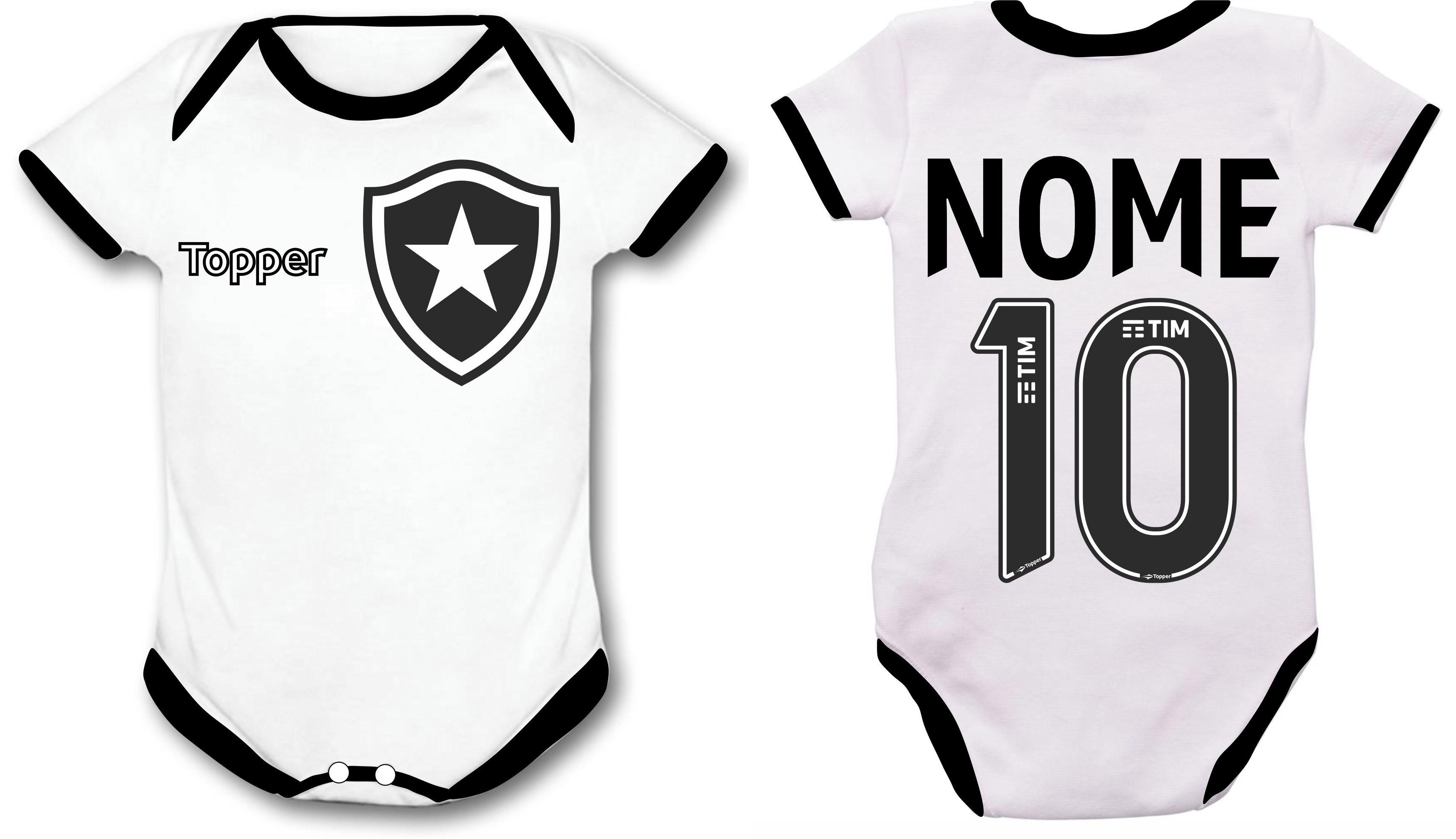 Roupa Botafogo  c9f7374119e3e