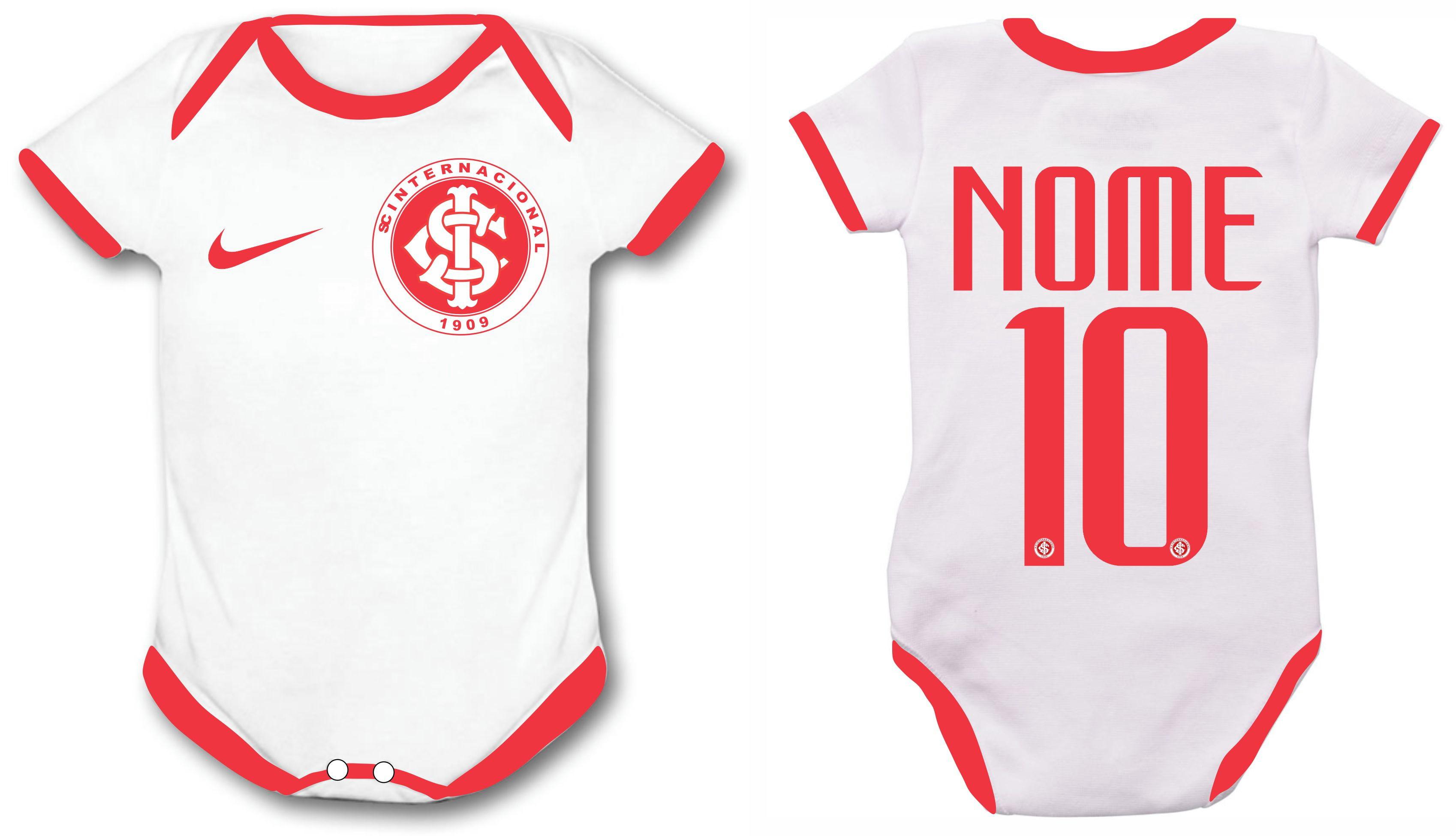 Body Infantil Time Bebe Cruzeiro Futebol com Saia Menina  8cbe0902b9206