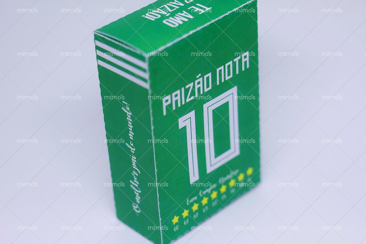 da75dbeed8 Caixa dia dos Pais - Modelo Palmeira no Elo7