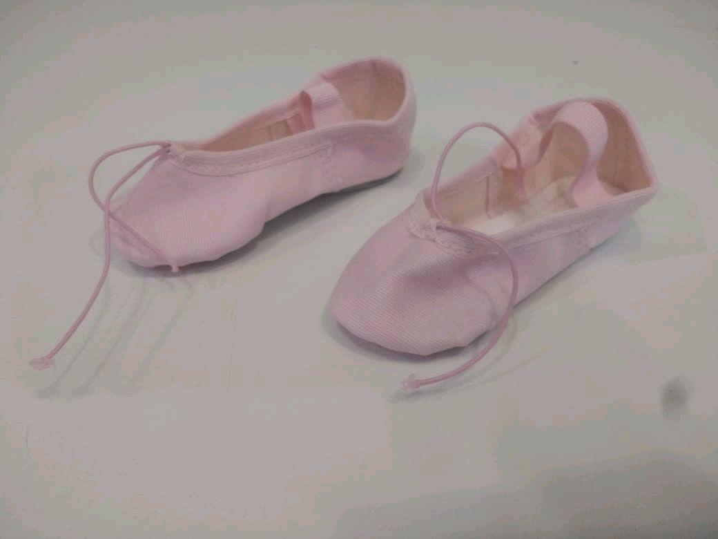 03e3899bc2 Sapatilha de Ballet Ponta
