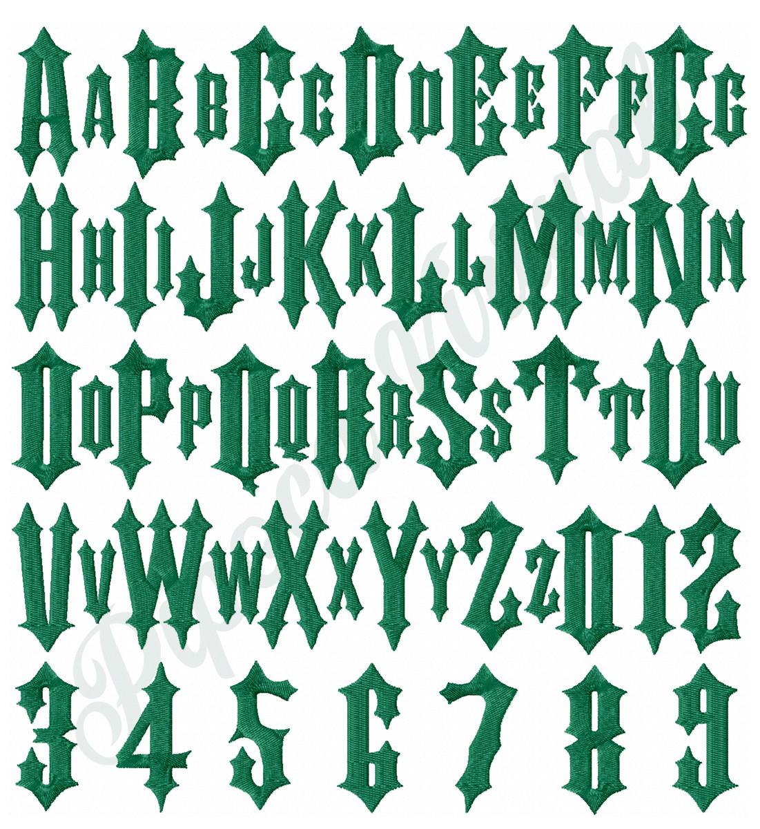 Arte Com Alfabeto Elo7