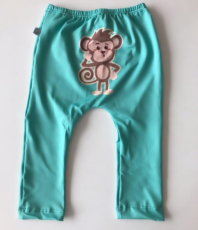 Body + Calça Com Proteção Uv 50+ Macaquinho GG 9-12m no Elo7   Shop Charme  - Moda baby, kids, teen e adulto (CBAF8F) 54eb4acc01