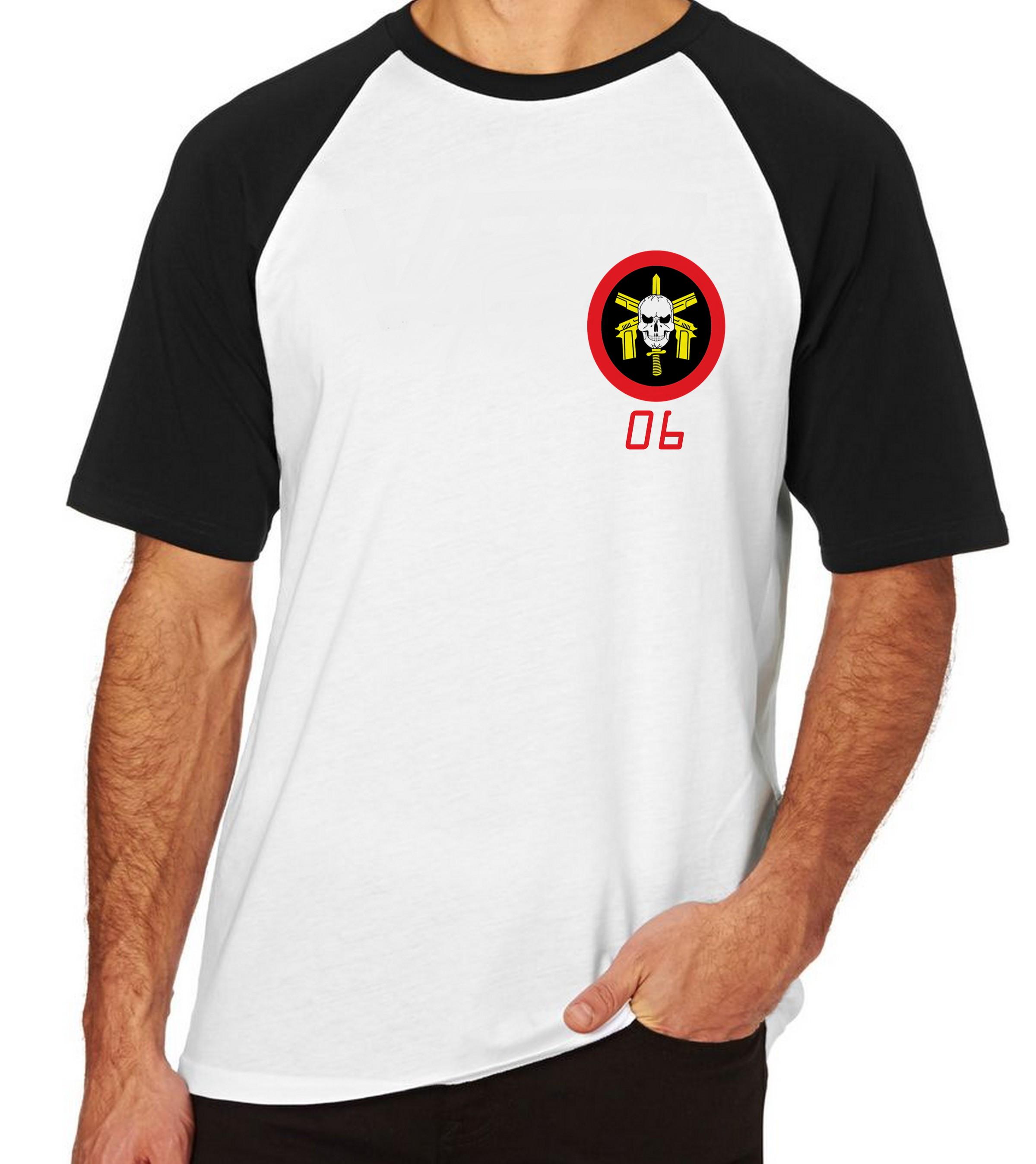 3ad3a62b32 Camisa Bope