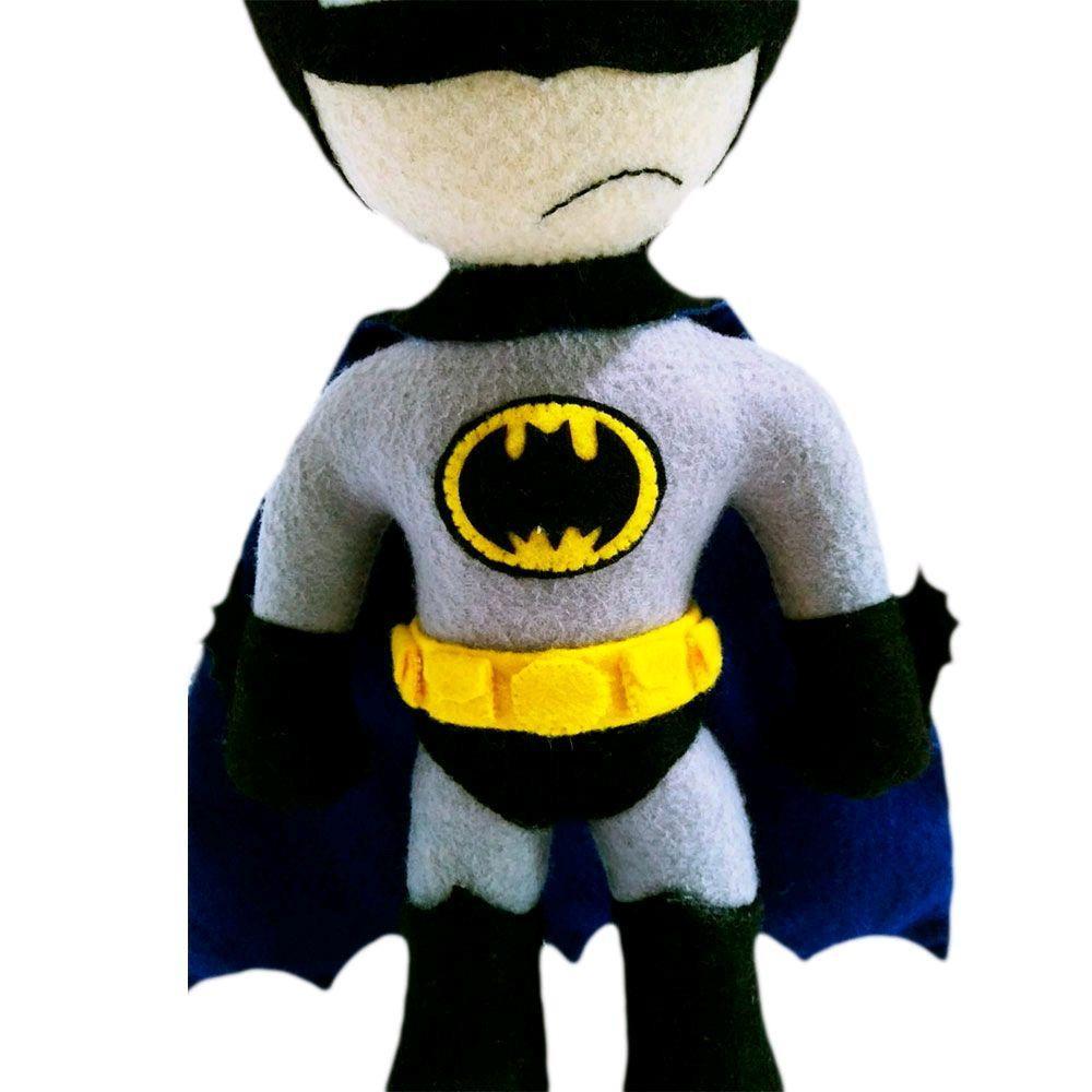 Boneco Batman no Elo7  bb4f39ff8b0