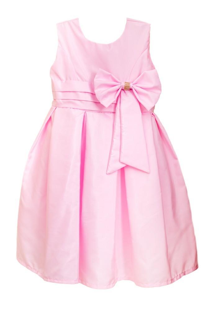 2c0a452e79 Vestido Floral Rosas Festa Vestidos infantil t Girls