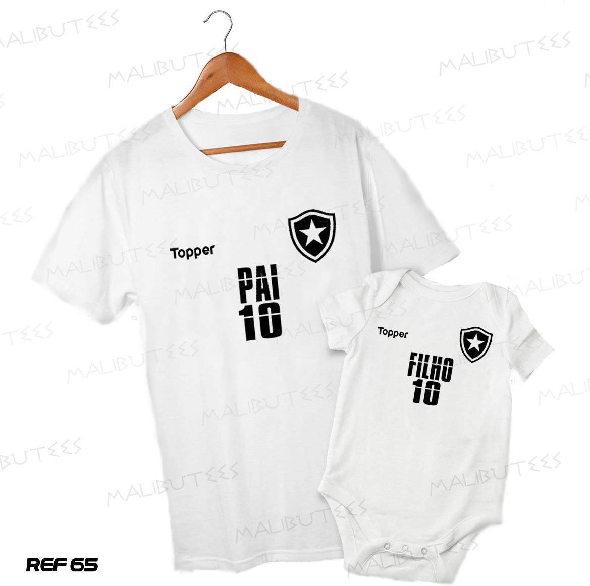 kit Botafogo Tal Pai   Tal Filho e Tal Mãe no Elo7  03598e5b4328f