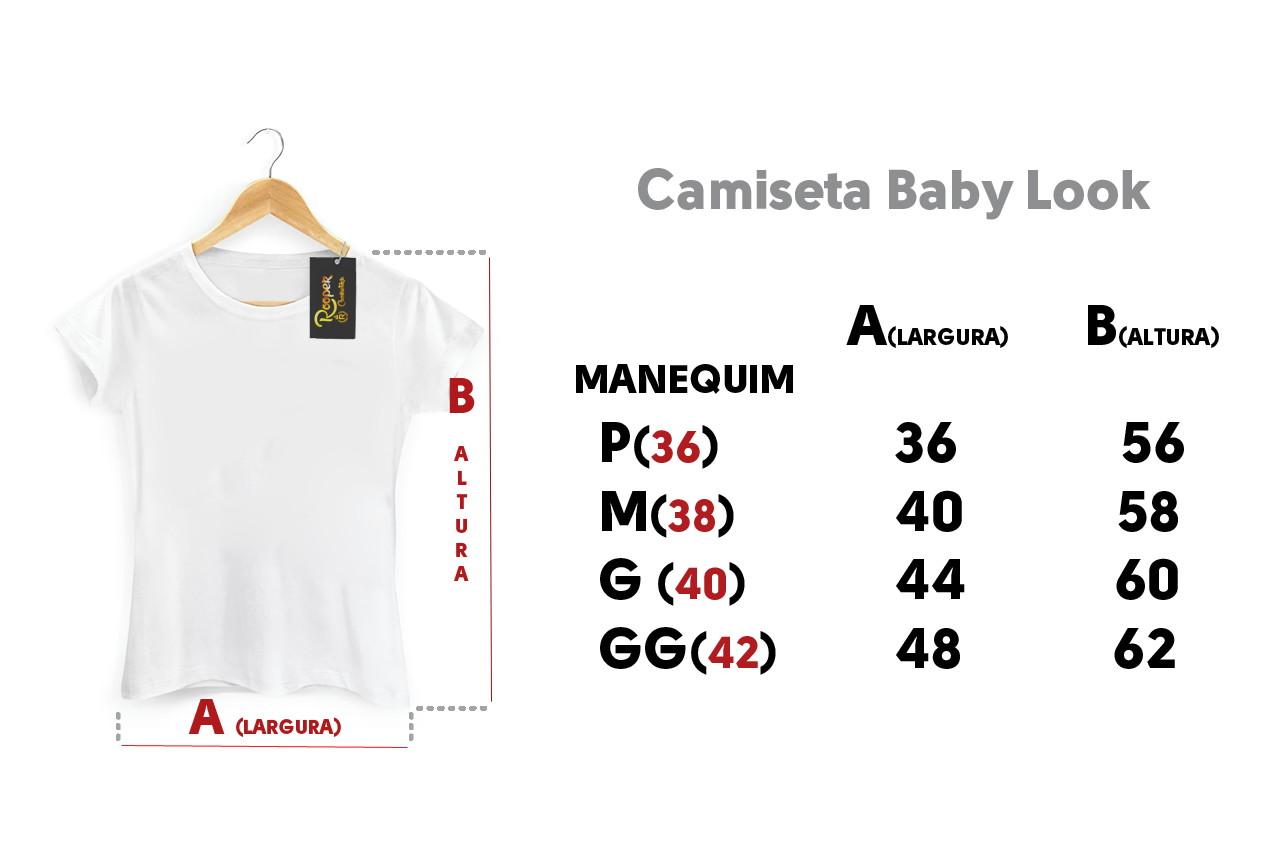 51cc20e518 Camisetas Femininas Frases Vou Ver E Te Aviso no Elo7 | Rooper Camiseteria  (CC19C4)