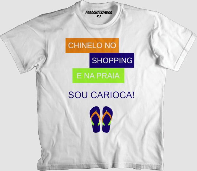 37d522eb75 Camisa Carioca