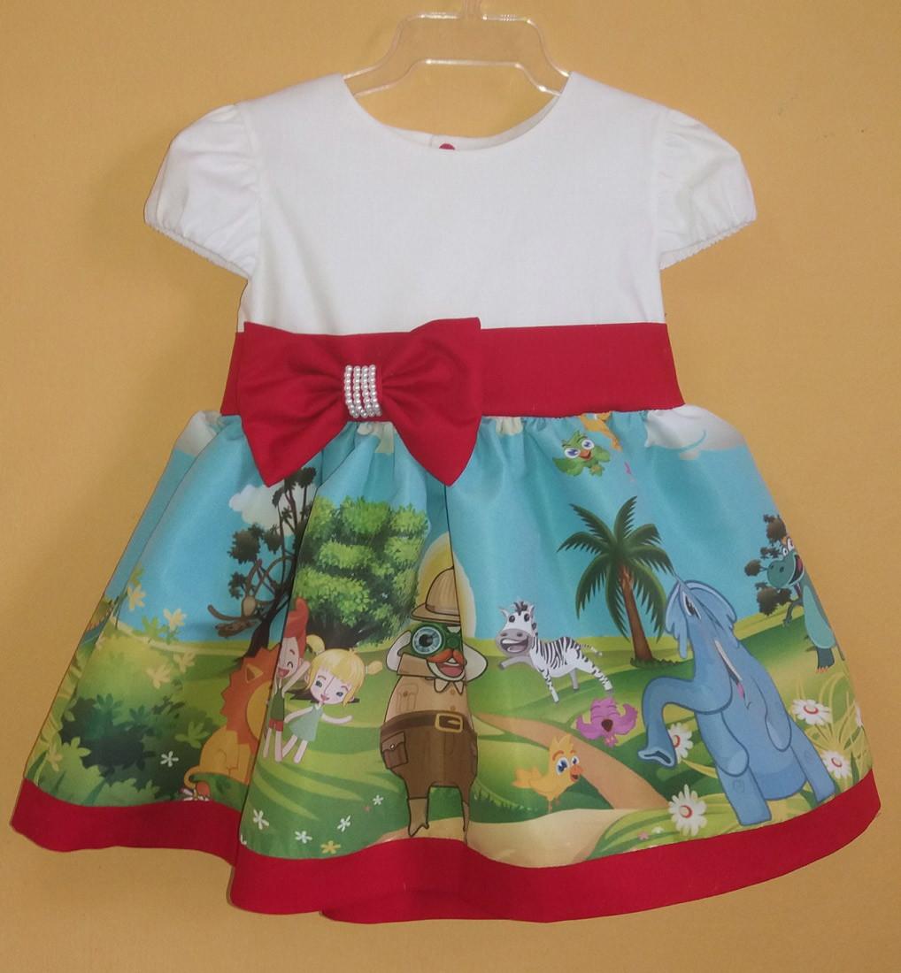 f625d0d38c Vestido By Tia Gina