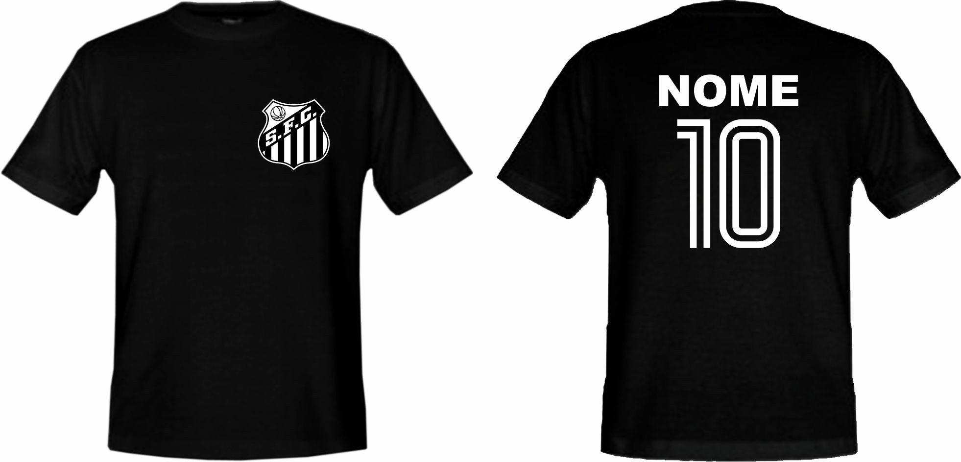001b9b3abf Camiseta Elymar Santos