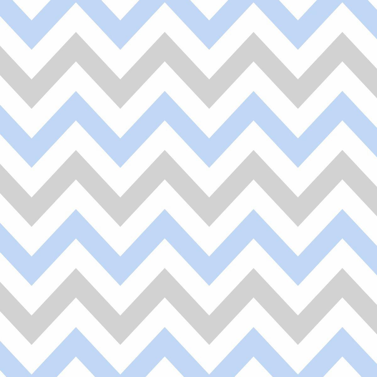 151cc2bfc2156 Papel de Parede Madeira Cinza e Azul | Elo7