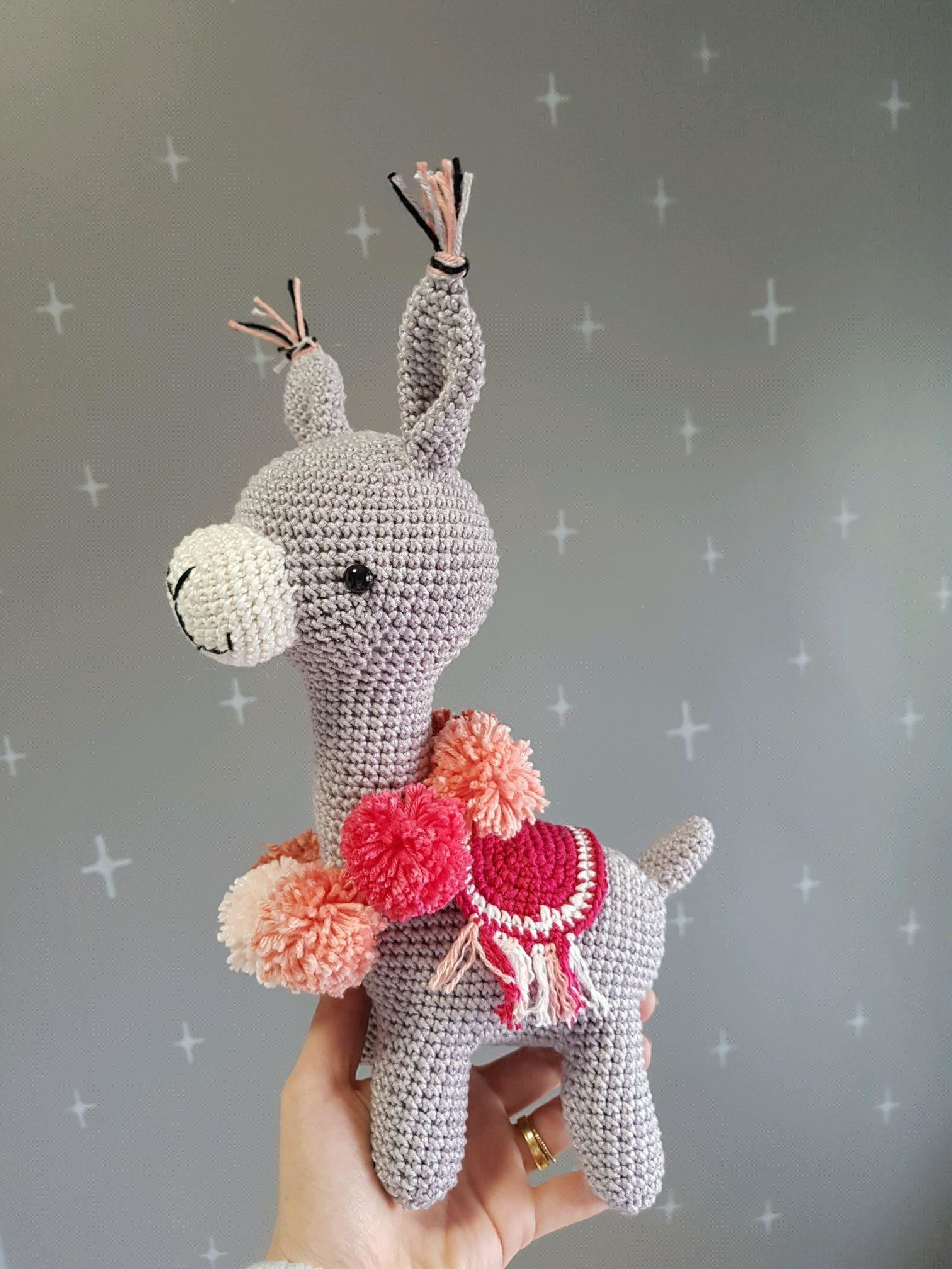 PICA PAU animal Unicorn LLAMA Alpaca Dog amigurumi crochet | Etsy | 2016x1512