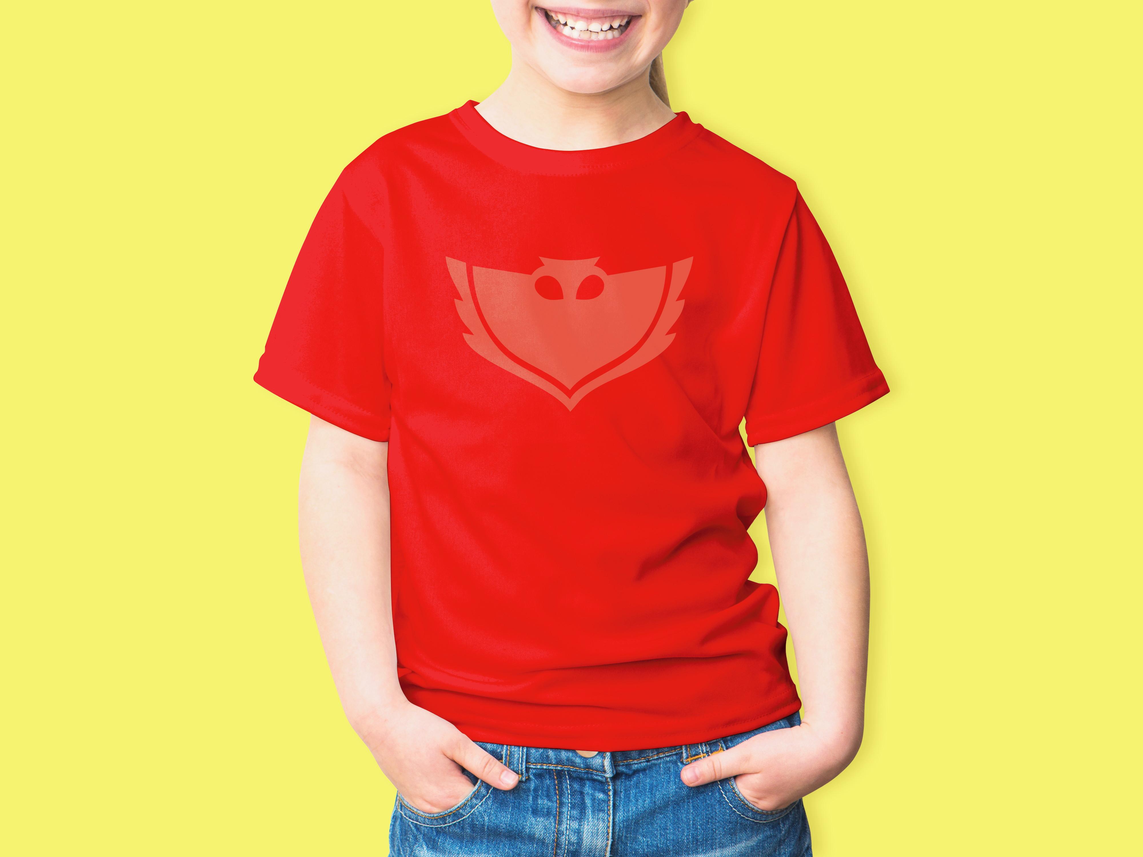 5db87f171 Camiseta Infantil Bordada Tam 6