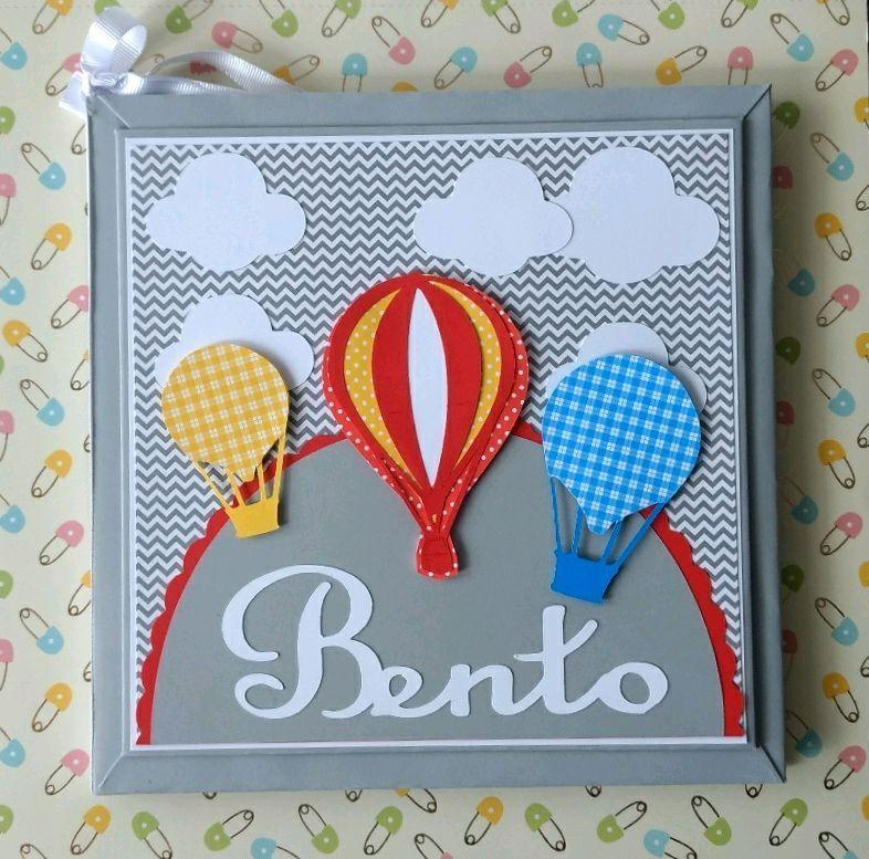 47f4d8e22 Diário Livro bebê brinquedos menino colorido scrapbook no Elo7 ...