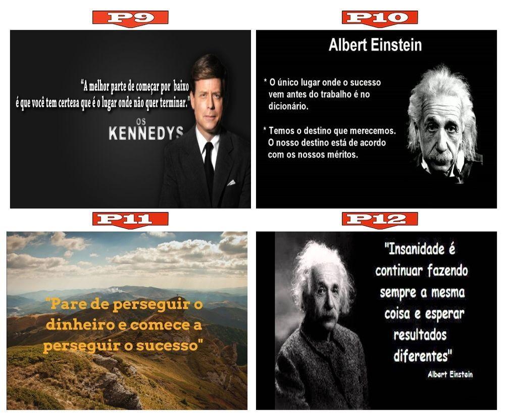 Posteres Baratinhos De Frases Motivacionais