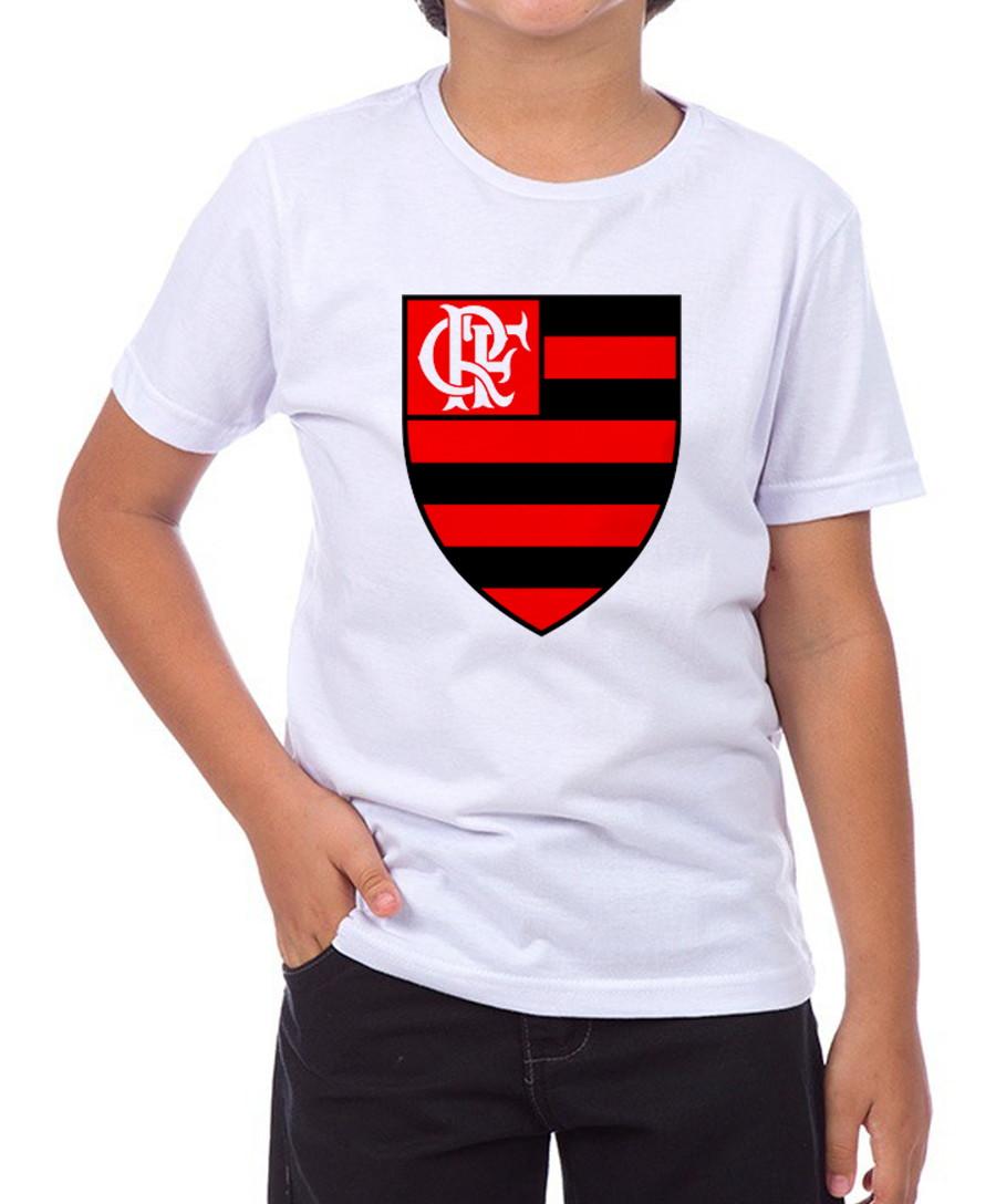a5a0a7265ec26 Camiseta Camisa flamengo brasão mengão promoção no Elo7